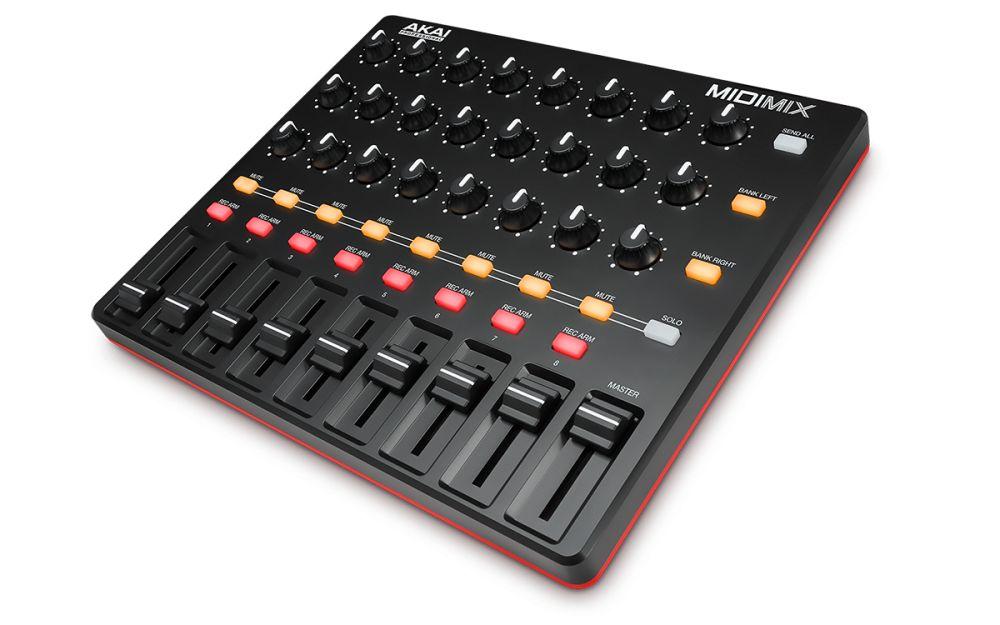 Akai Pro MIDImix
