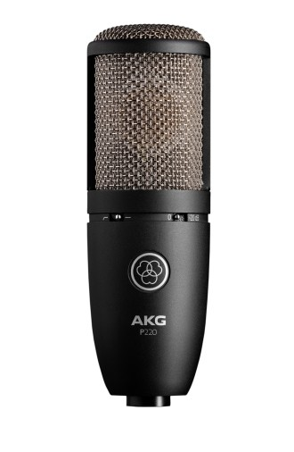 AKG P220