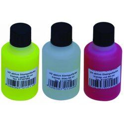 Eurolite UV-aktív bélyegzőfesték 50 ml