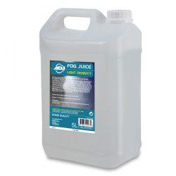 American DJ Fog Juice Light 5 Liter