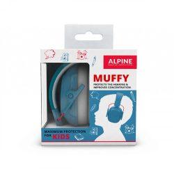 Alpine Muffy, Gyerekeknek