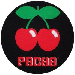 Slipmat Factory PACHA logo