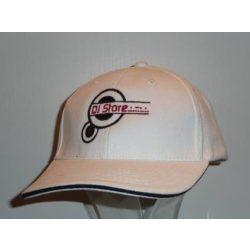 S-DJ Baseball Cap W