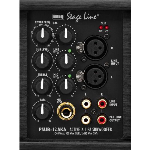 IMG Stage Line PSUB-12AKA