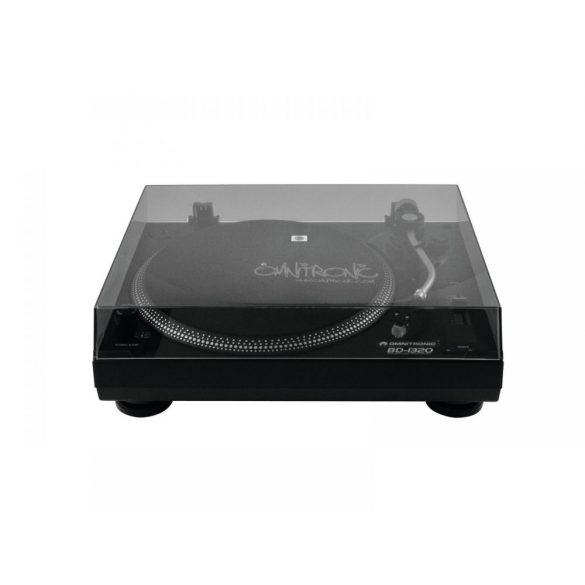 Omnitronic BD-1320 / BD-1350