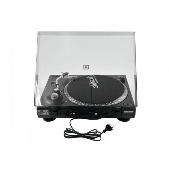 Omnitronic BD-1380 USB / BD-1390 USB