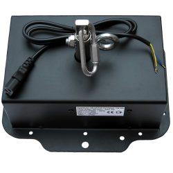 American DJ Tükörgömb Motor 1,5U/min (100cm)