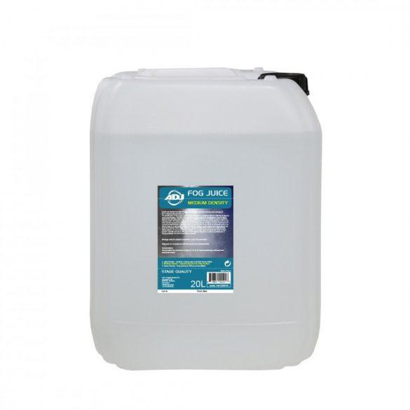 American DJ Fog juice 2 medium 20 Liter