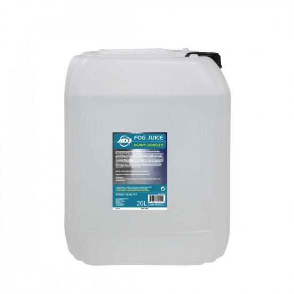 American DJ Fog juice 3 heavy 20 Liter