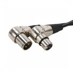 Accu-Cable 1611000032 XLR pipa / XLR pipa 3m
