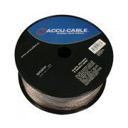 Accu-Cable 1612100003 AC-SC2-2,5/100R-T