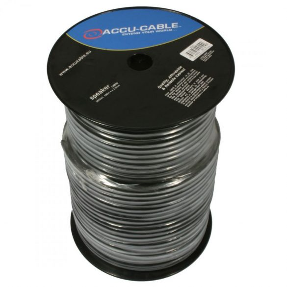 Accu-Cable 1612100011 AC-SC4-2,5/100R