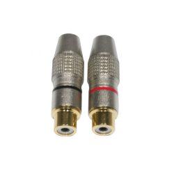 Accu-Cable 1613000029 RCA aljzat pár