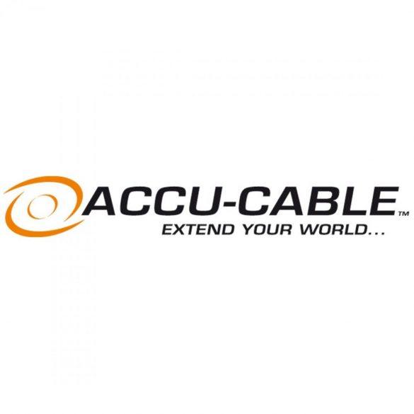 Accu-Cable 1613000030 3 pólusú végzáró szett