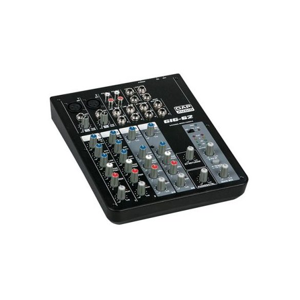 DAP-Audio GIG-62