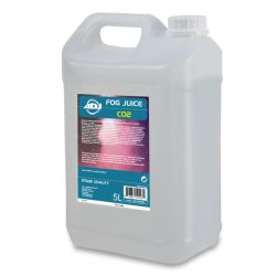 American DJ Fog Juice CO2 - 5 Liter