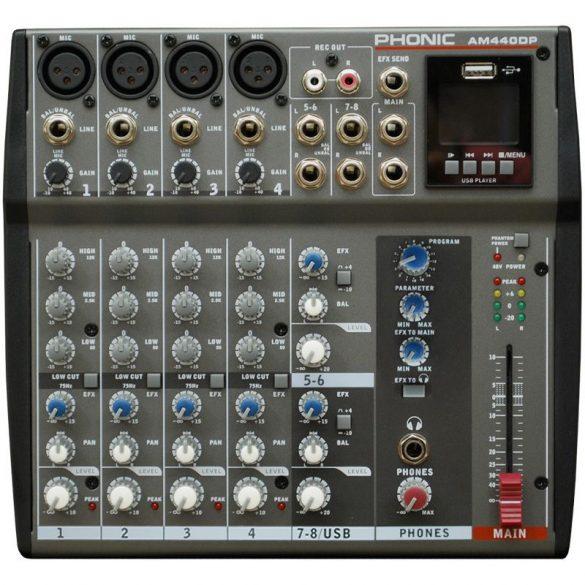 Phonic AM440DP