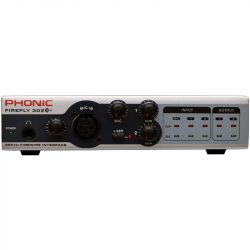 Phonic FIREFLY 302 PLUS
