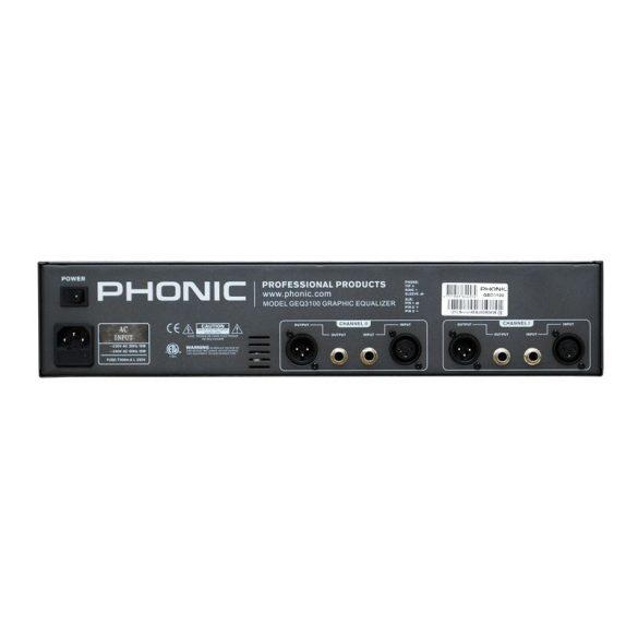 Phonic GEQ3100