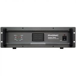 Phonic ICON300 (2 x 200 Watt)