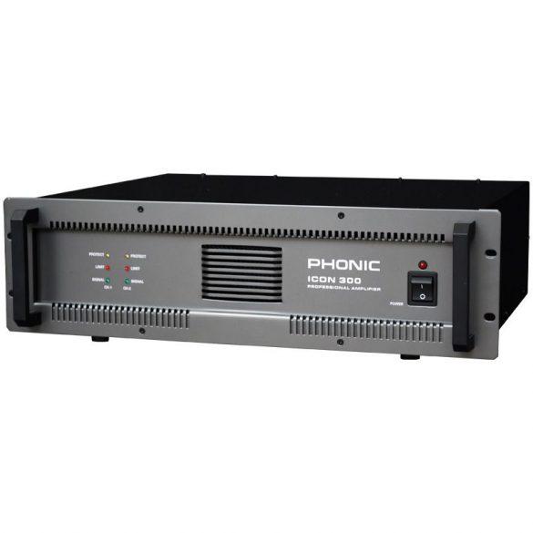 Phonic ICON300 (2 x 200 Watt)