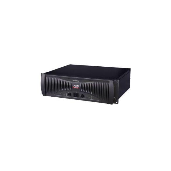 Phonic XP3000 (2 x 1100 Watt)
