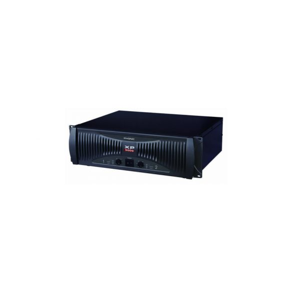 Phonic XP5000 (2 x 1800 Watt)