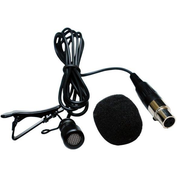Voice-Kraft PGX4 csíptetős mikrofon