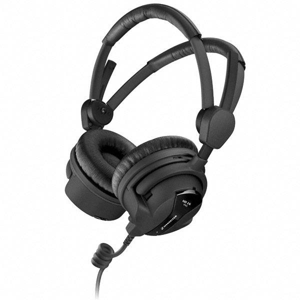Sennheiser HD 26 Pro - DJ Store Disco- Sound and Lighting Equipment Store  and Webshop 2a5e9c19ae