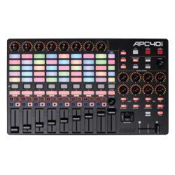 Akai Pro APC 40 mkII