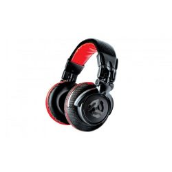 Numark Red Wave Carbon DJ Fejhallgató