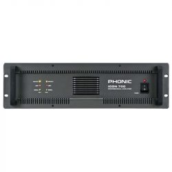 Phonic ICON700 (2 x 400 Watt)