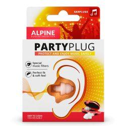Alpine PartyPlug LE V2