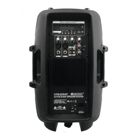 Omnitronic VFM-212AP