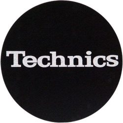 Slipmat Factory EZÜST TECHNICS logo