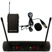 Voice-Kraft PGX4 UHF csiptetős mikrofon szett