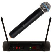 Voice-Kraft PGX4 UHF kézi mikrofon szett