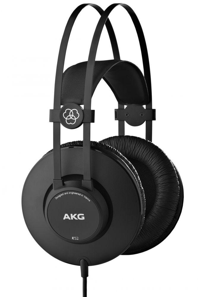AKG K52 - DJ Store Diszkó- Hang- és Fénytechnika üzlet és webáruház 46a8debe5f