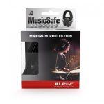 Alpine Muffy Music dobosoknak