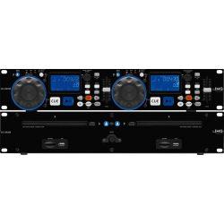 Monacor CD-230USB