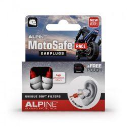 Alpine MotoSafe Race