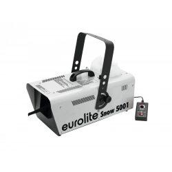 Eurolite Snow 5001 Snow Machine