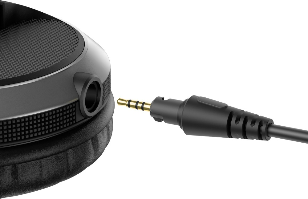 Pioneer HDJ-X5 K S - DJ Store Diszkó- Hang- és Fénytechnika üzlet és ... fe14194b55