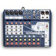 Soundcraft Notepad12FX