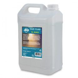 American DJ Haze Fluid Oil Based