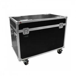 American DJ Touring Case 2x Vizi CMY 300