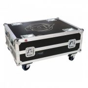 American DJ Touring/Charging Case 6x Element Par