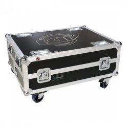 American DJ Touring/Charging Case 6x Element Par