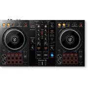 Pioneer DDJ-400 DJ kontroller