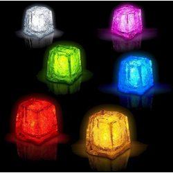 Dream Glow Világító jégkocka